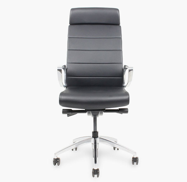 freeride vinyl executive chair