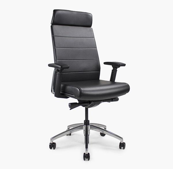 freeride high back executive task chair
