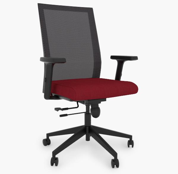 g6 task chair