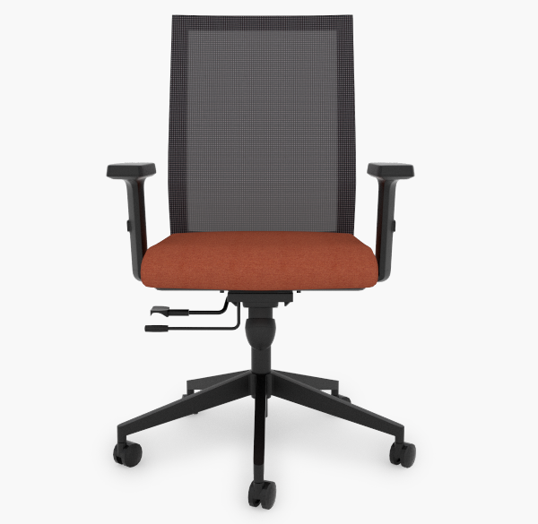 g6 ergonomic chair