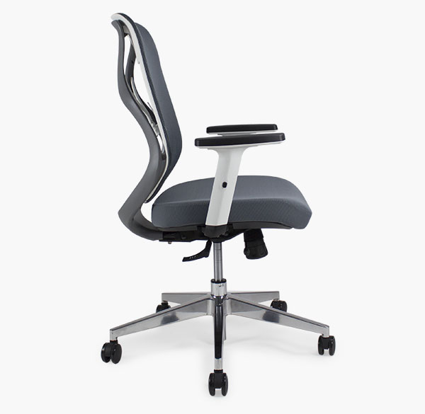 wyatt roswell ergonomic task chair