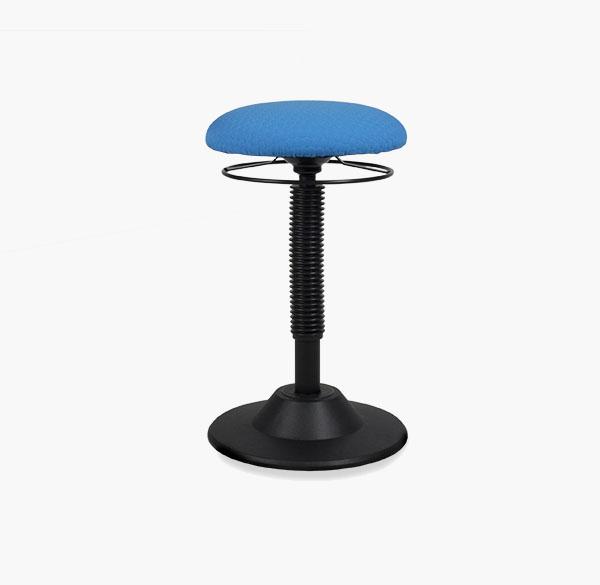 tether swivel stool