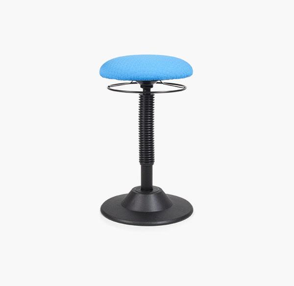 tether ergonomic tilt stool