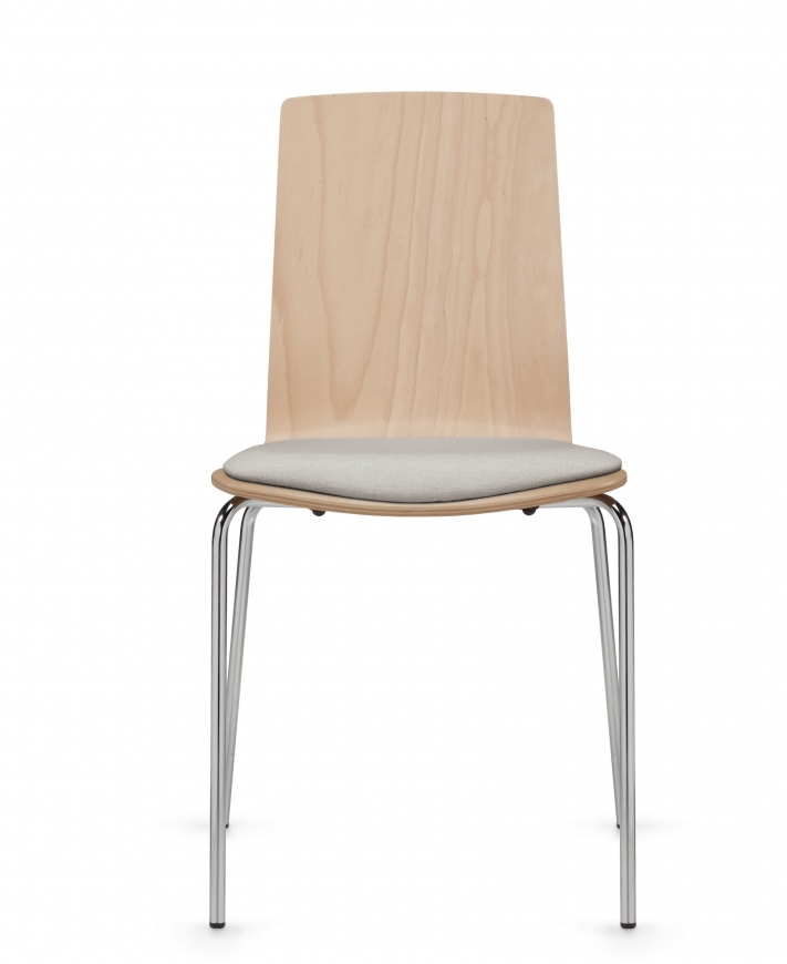 sas stack chair