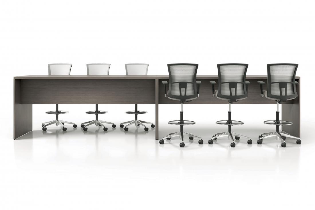 zira standing tables