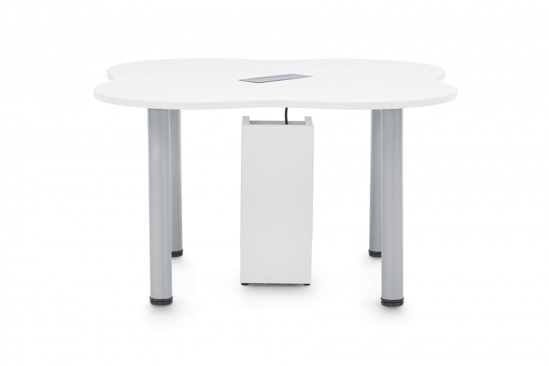 zook power ready table