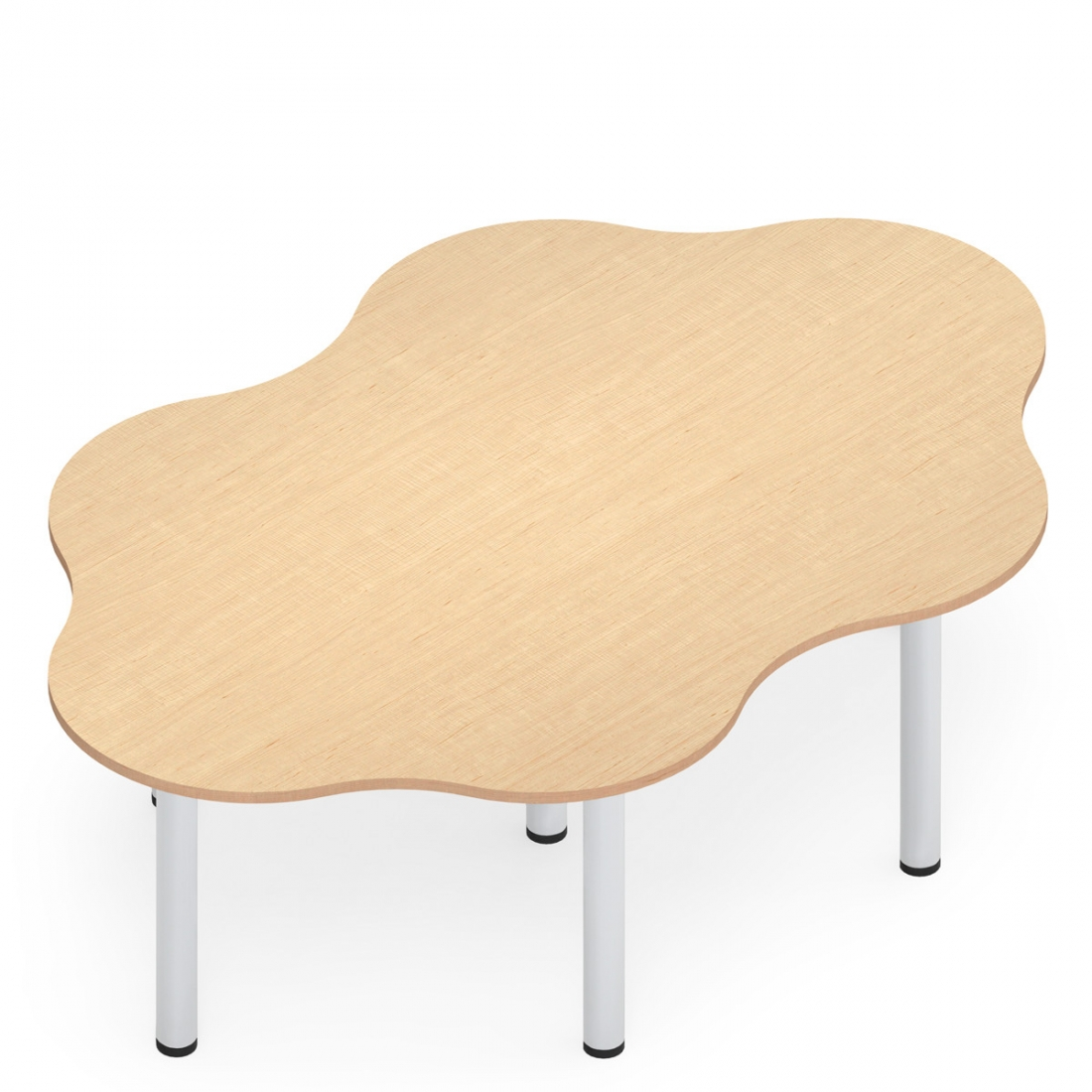 zook 6 person teaming table