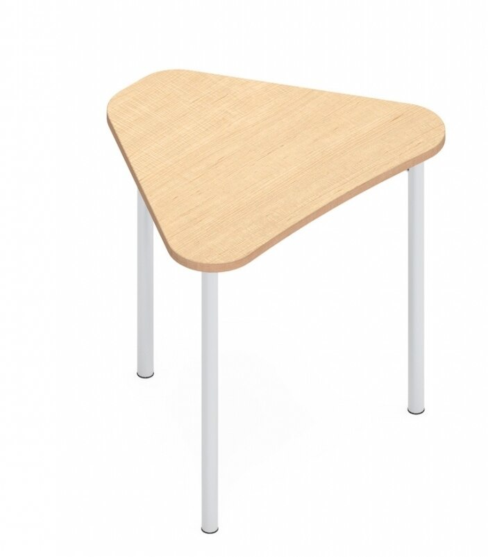 single zook triangle pod table