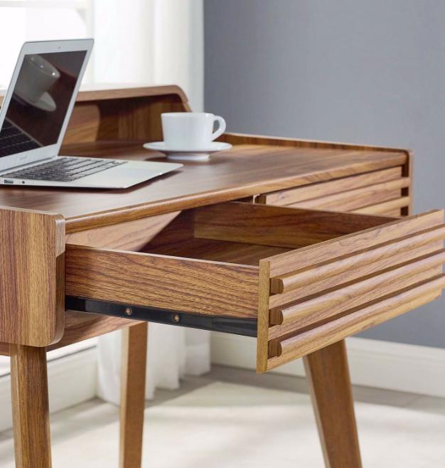 render writing desk