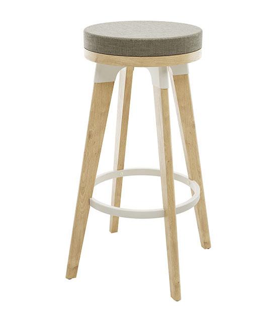 model 1715 resi wood bistro stool