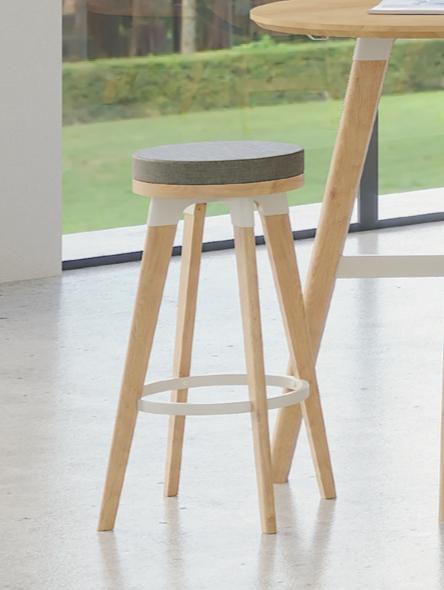 safco model 1715 resi bistro stool