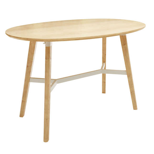 safco resi bistro table