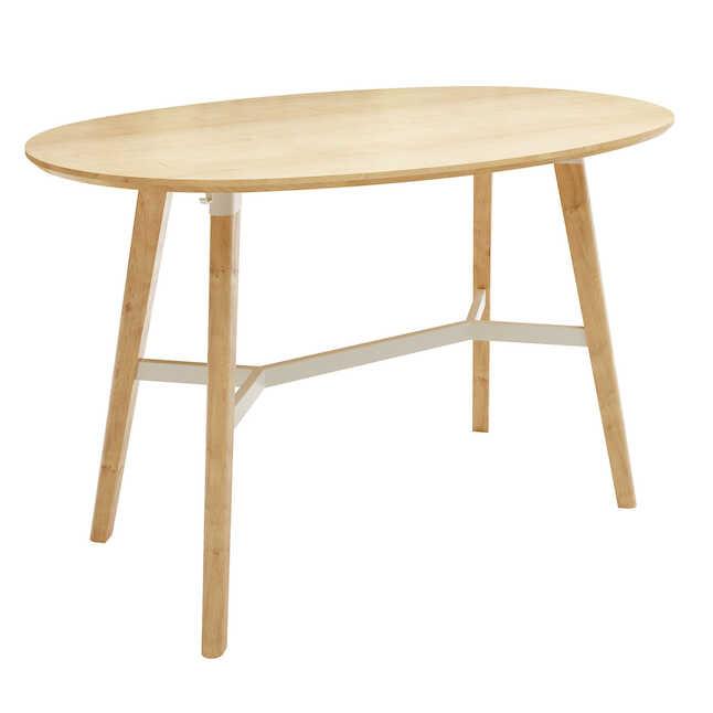 safco resi bistro table