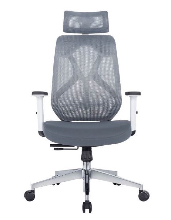 roswell mesh task chair with headrest