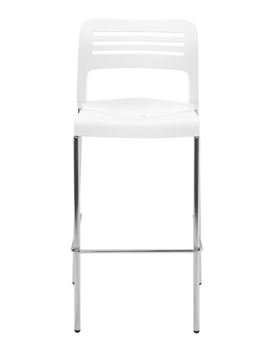 Eurotech Seating Flamingo Stools FLB9110 (2 Pack!)