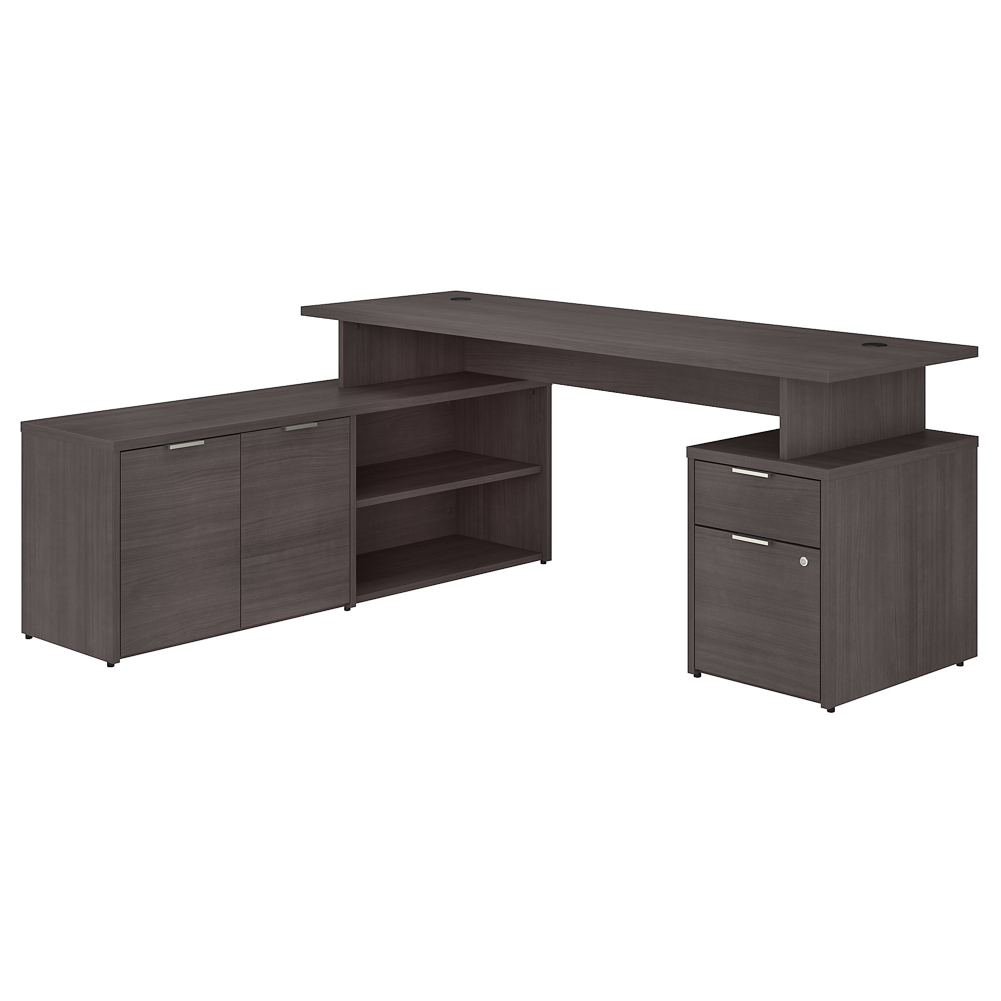 jtn009 gray jamestown desk