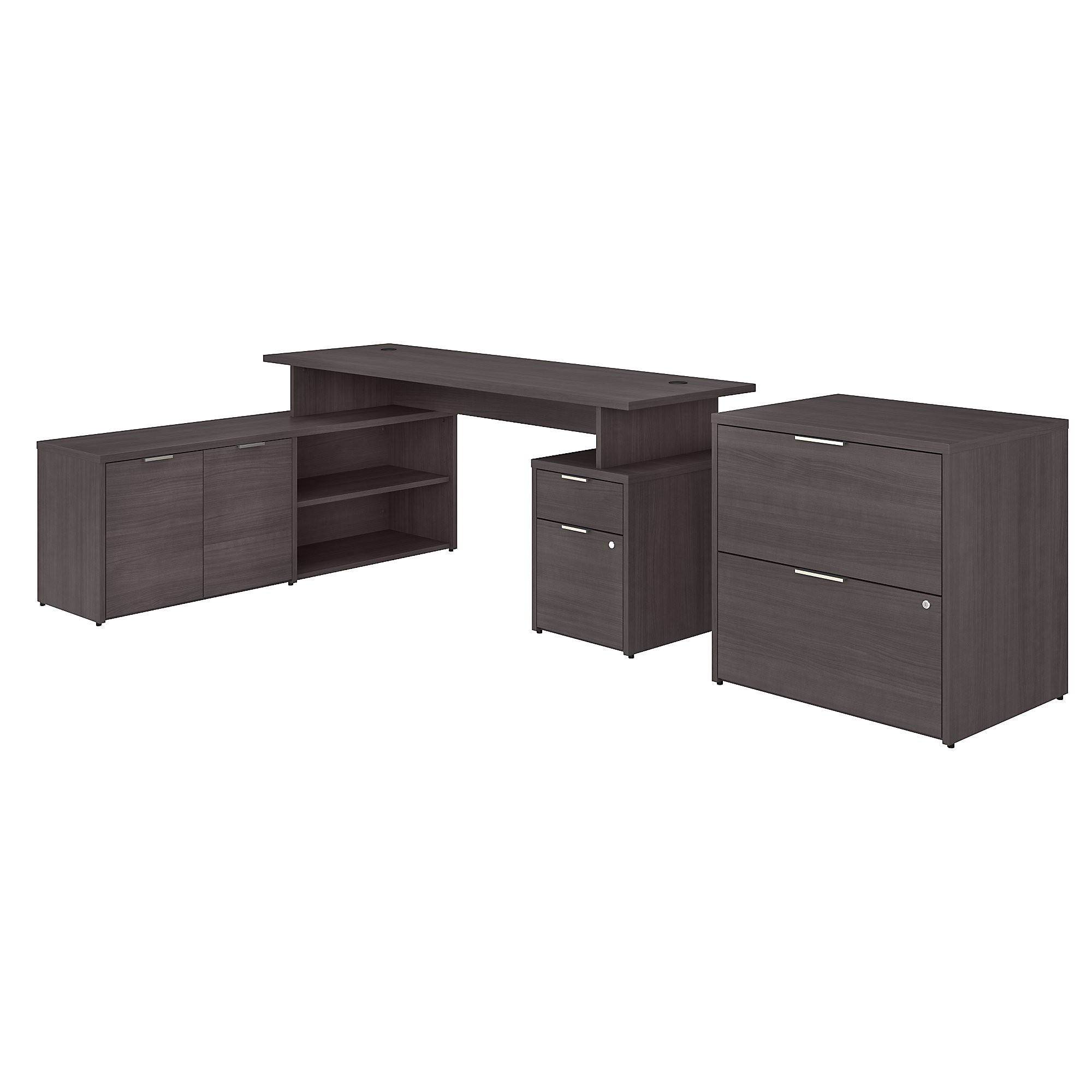jtn010 jamestown storm gray desk