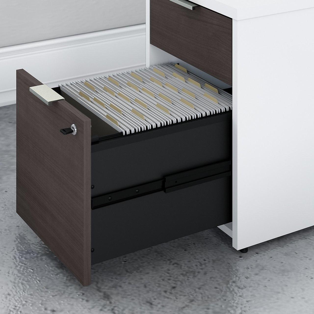 jamestown desk file storage drawer