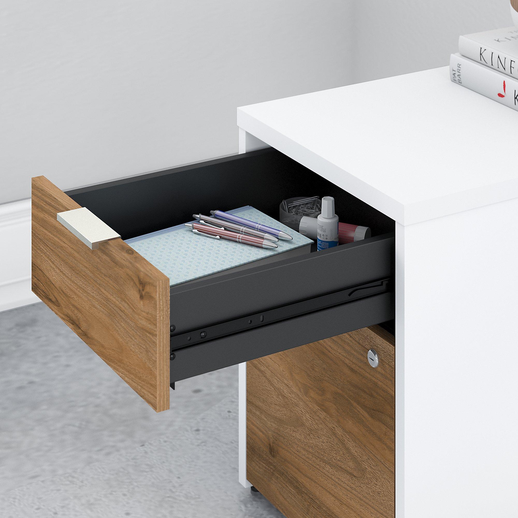 jamestown storage drawer open