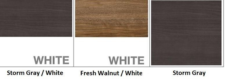 jamestown laminate options