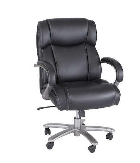 400 lb capacity office chair