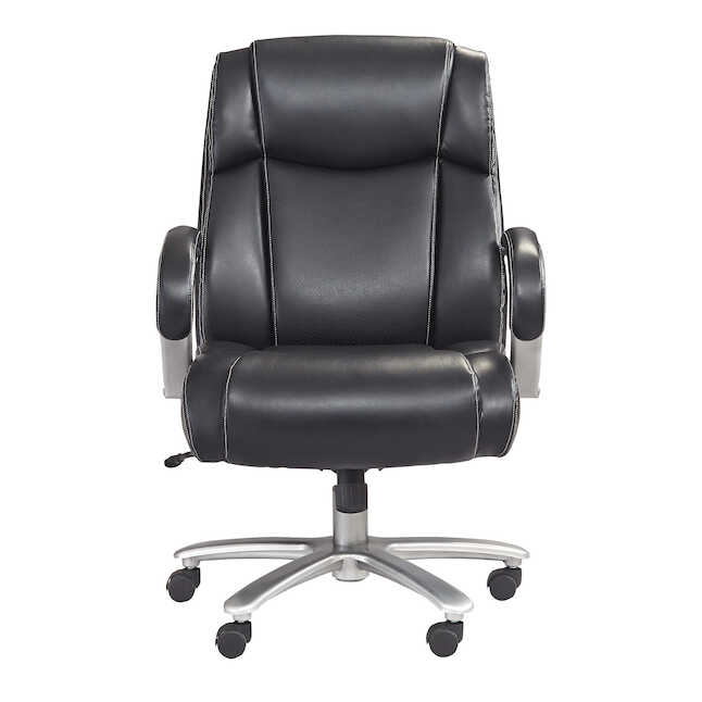 lineage big and tall office chair