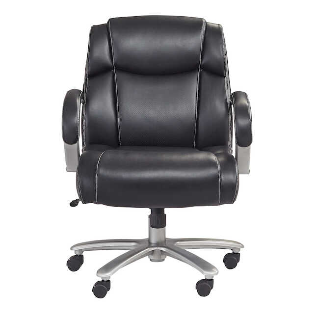 lineage mid back chair
