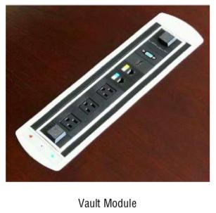 serenade vault power module
