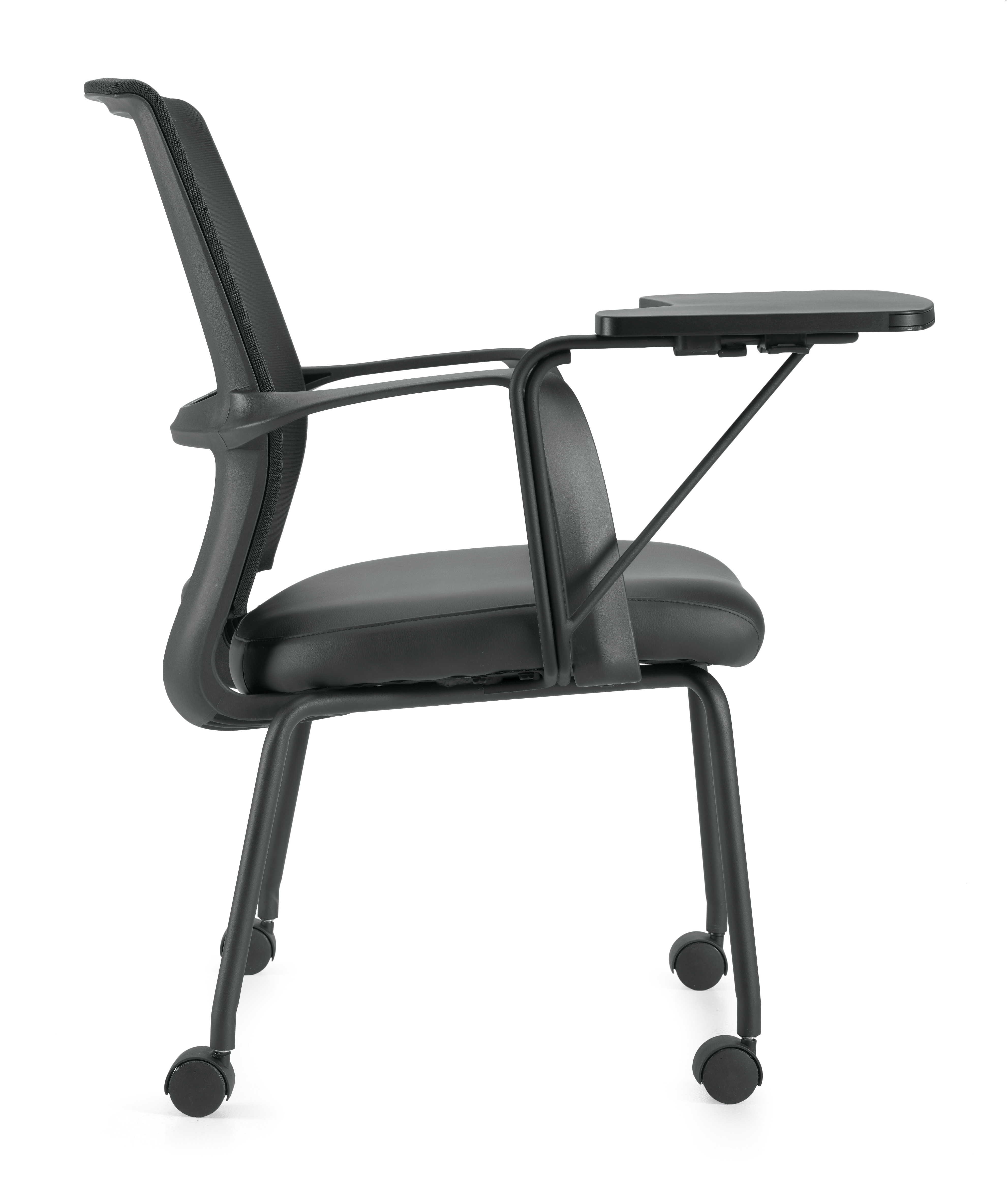offices to go tablet arm chair