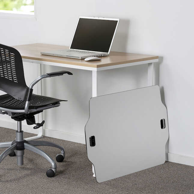accent workstation by safco