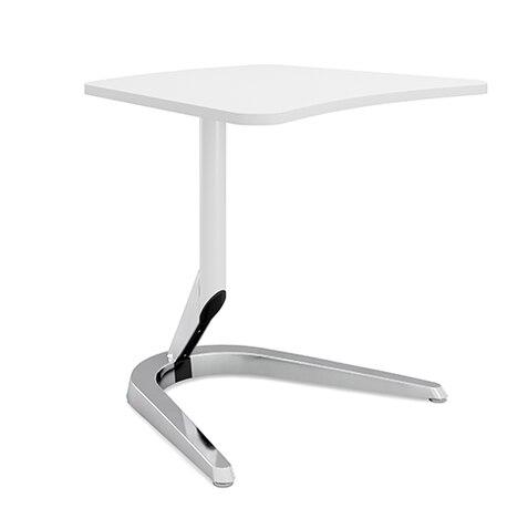 "esi 26"" high motific tech table"