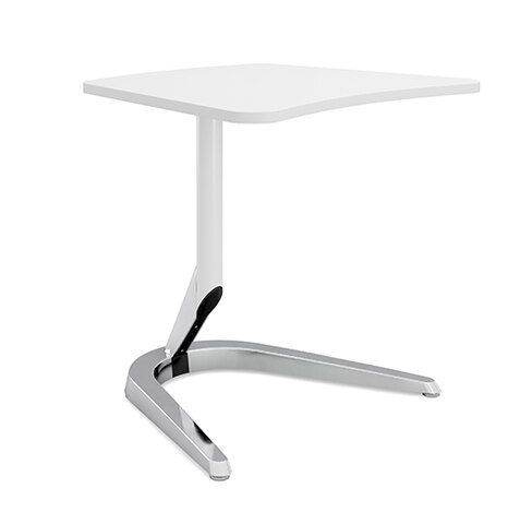 "esi 26"" high motific tech table"