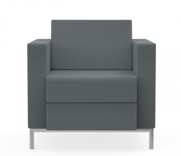 s7875f citi square lounge chair