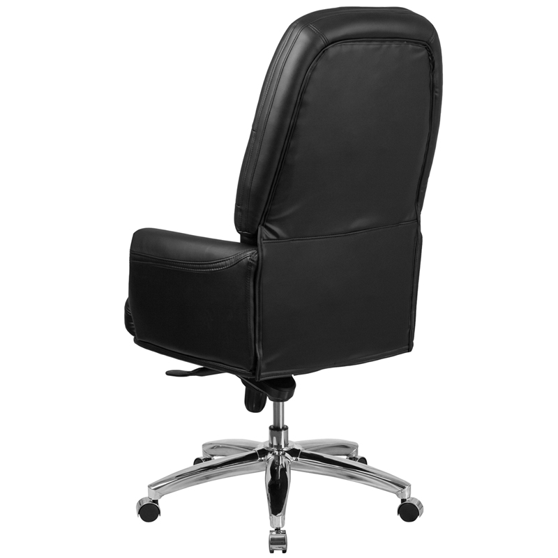 flash furniture tufted office chair