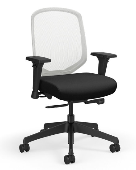 diem mesh chair