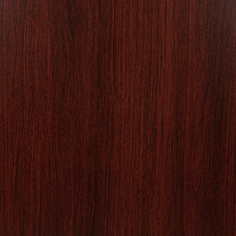 6' oval mahogany conference table swatch