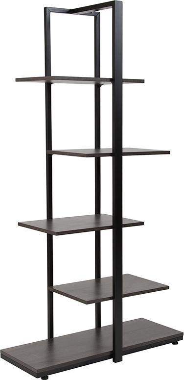 flash furniture homewood bookcase