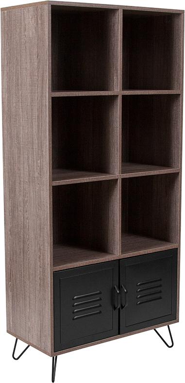 woodridge storage cube bookcase