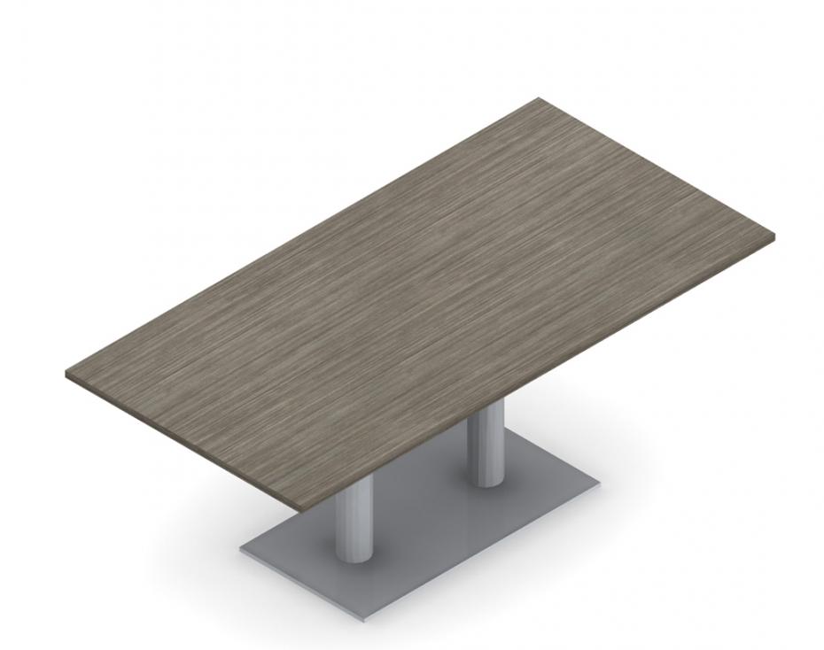 36 x 72 swap dual column table