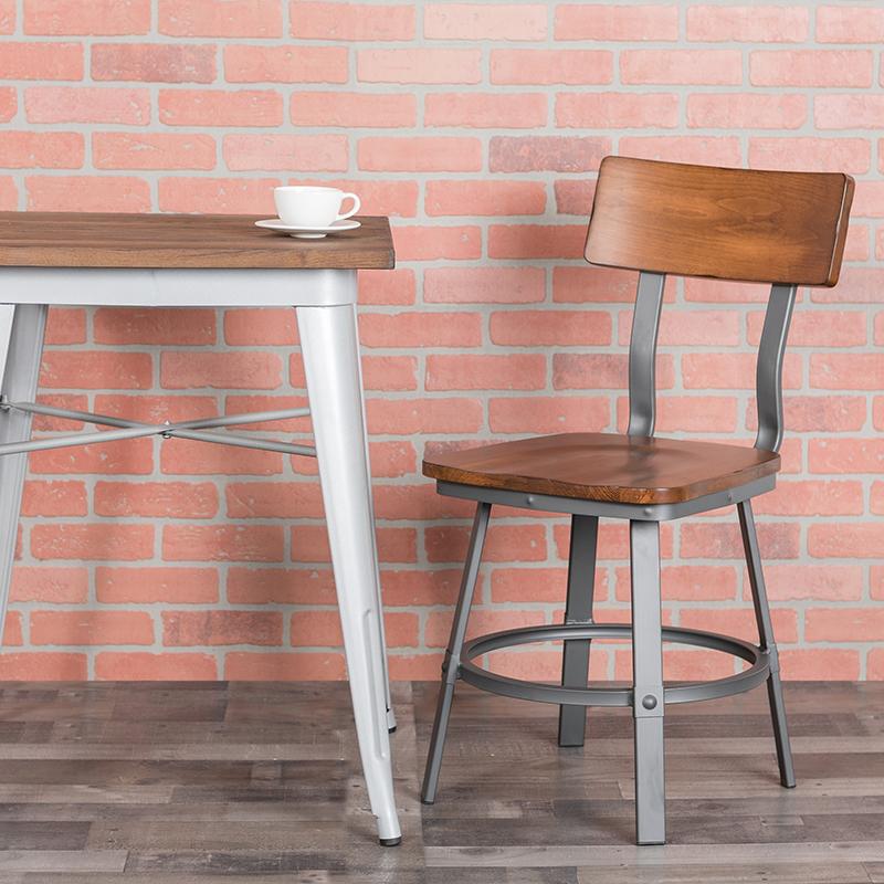 flash furniture flint chair