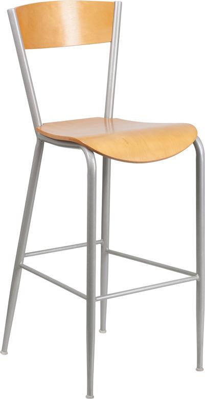 invincible series bar stool