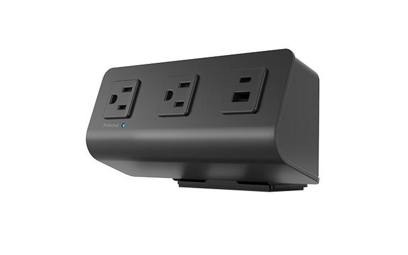flexcharge4c black power module