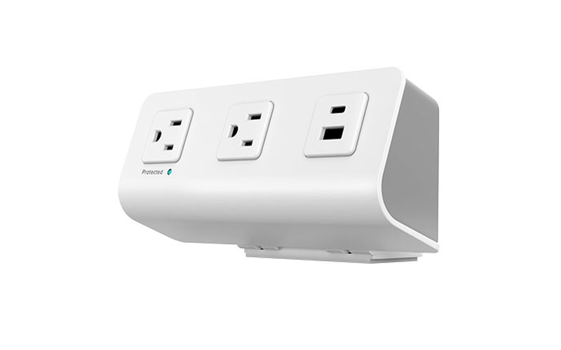 flexcharge4c white power module