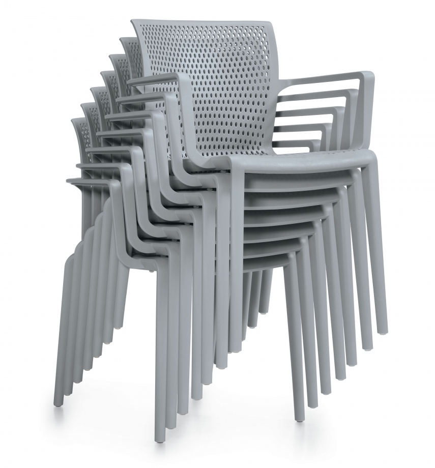 global spyker arm chair 6790 - stacked