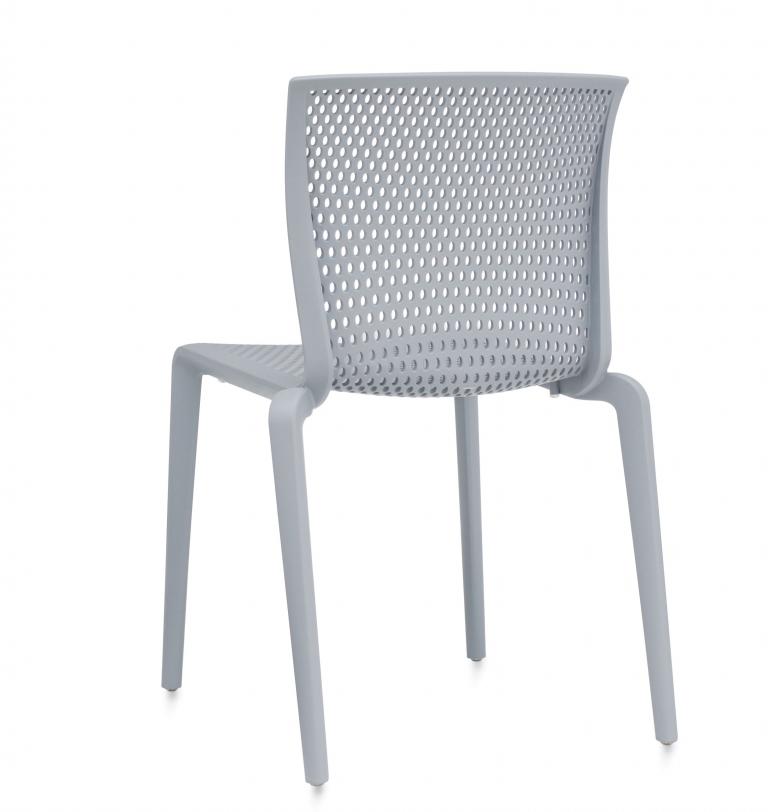 spyker armless chair 6791 back