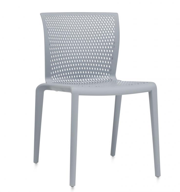 spyker alloy armless chair 6791