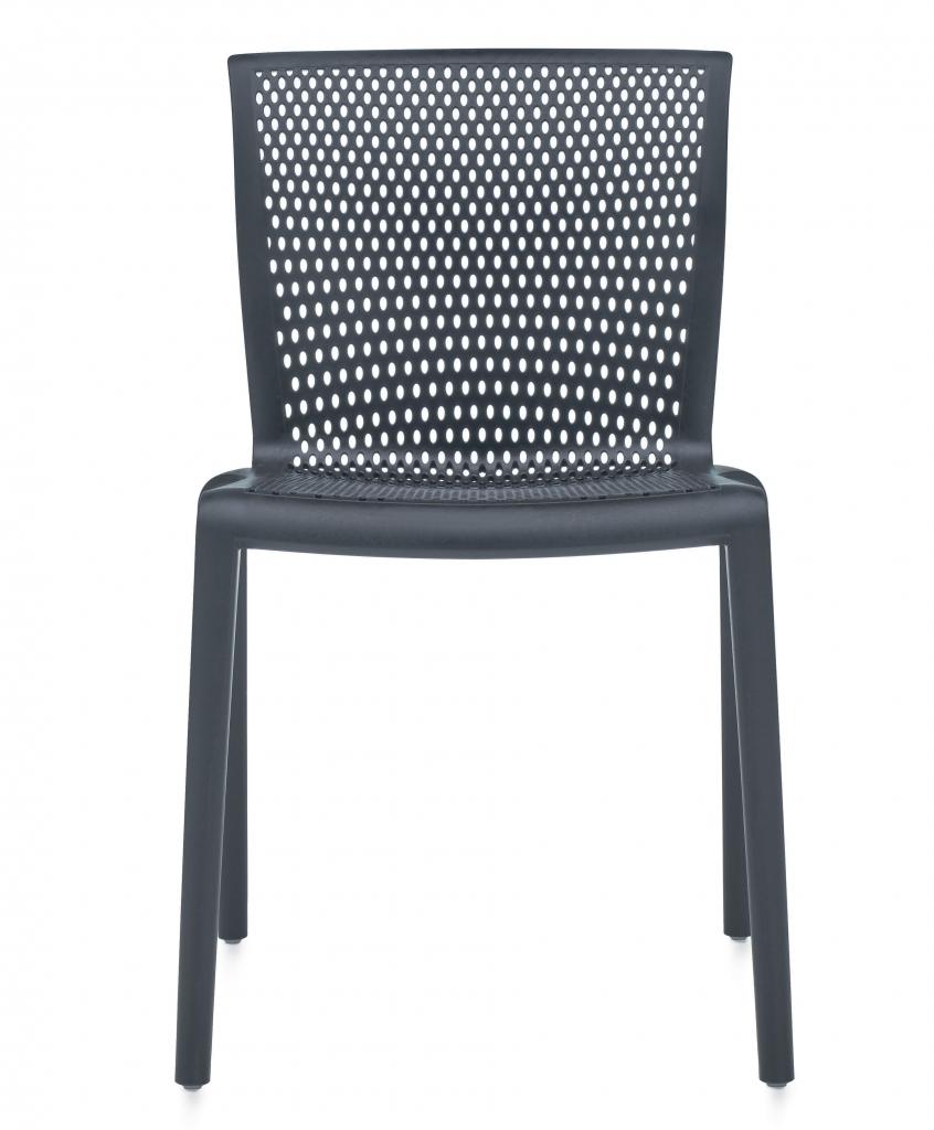 spyker char armless chair 6791