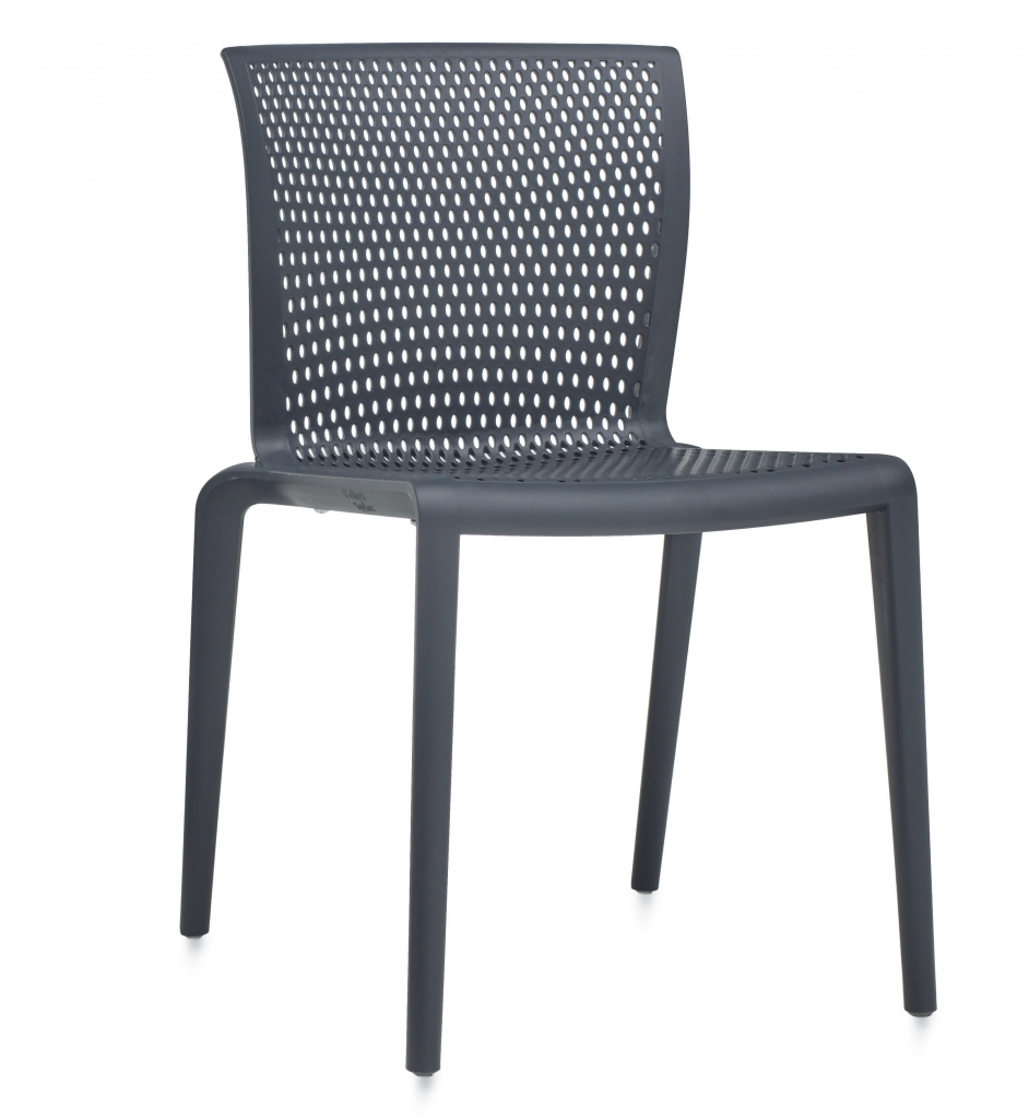 spyker armless chair 6791
