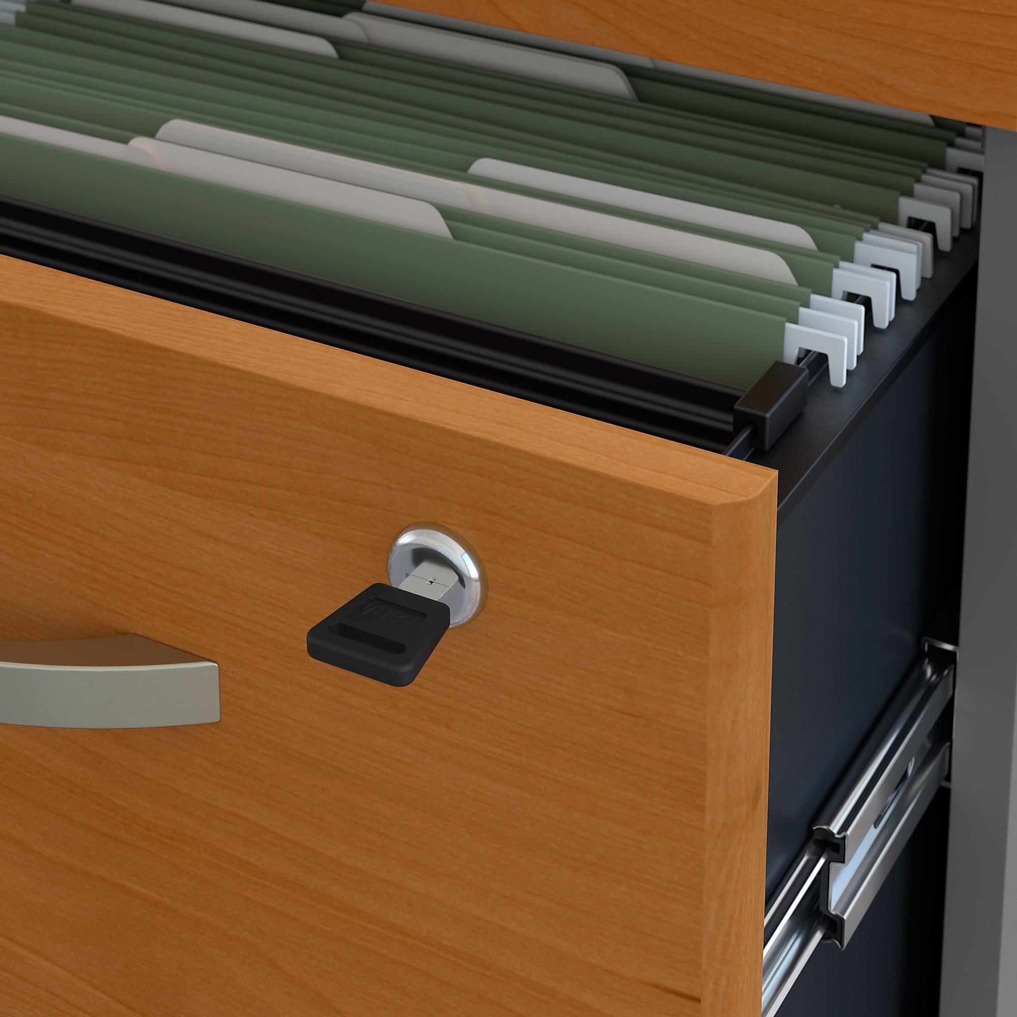 series c file drawer