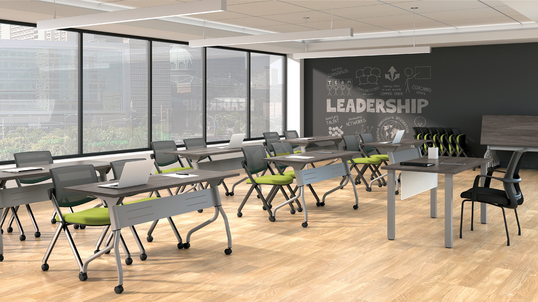 otg training tables
